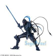Tronzo Originale Sega SPM Fate Grande Ordine FGO Berserker Lancelot PVC Action Figure Arthur Cavalieri della Tavola Rotonda Modello giocattoli