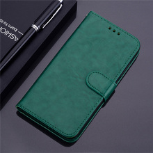 Wallet Flip Leather Case For Samsung Gal