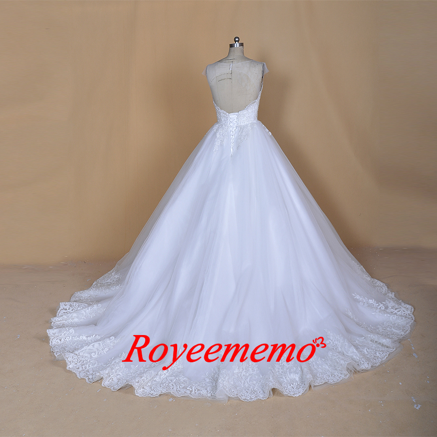 20 new lace desgin stock Wedding Dresses ready made bride dress cheap  price wedding gown factory directly ball gown