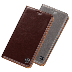 На Алиэкспресс купить чехол для смартфона bussiness flip case genuine leather phone bag for oppo realme x50 pro 5g cover card holder for oppo realme x50 5g phone case