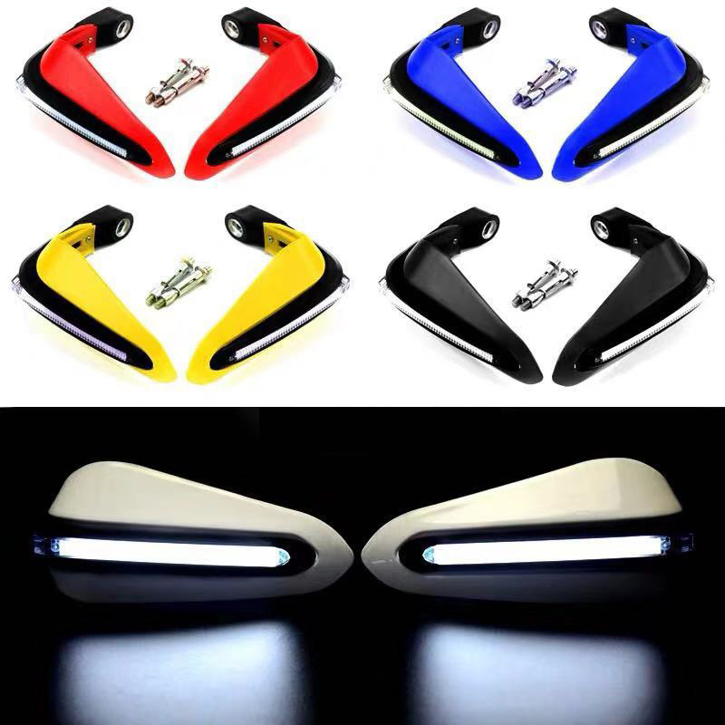 <font><b>R1200</b></font> <font><b>GS</b></font> motobike handguards ATV SCOOTER hand guard dirt bike hand protection for yamaha r1 <font><b>2004</b></font> ybr125 honda transalp pcx125 image