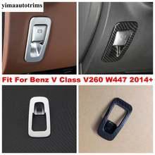Для mercedes benz v class v260 w447 2014  2019 ручной тормоз