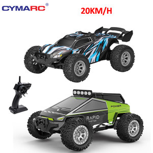 1:32 Mini High Speed 20km/h RC Car Dual Speed Adjustment Indoor Mode/ Professional Mode Travel Off-Road RC Cars Toys