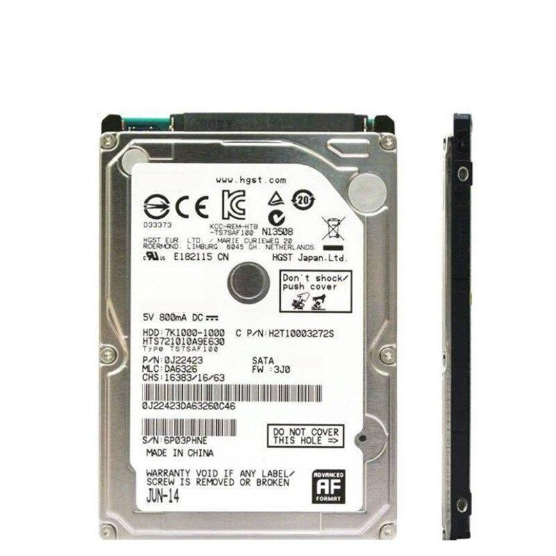 HDD 320gb 2.5''SATA USB3.0 Portable Hard Disk Internal Hard Drive 320gb for Laptops Storage Desktop Devices Disco Duro 5200rpm 1
