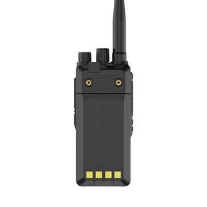 Image 2 - Zastone 889G GPS ווקי טוקי 10W 999CH 3000mAh UHF 400 520/VHF136 174MHz חם CB רדיו HF משדר עבור לחקור ציד