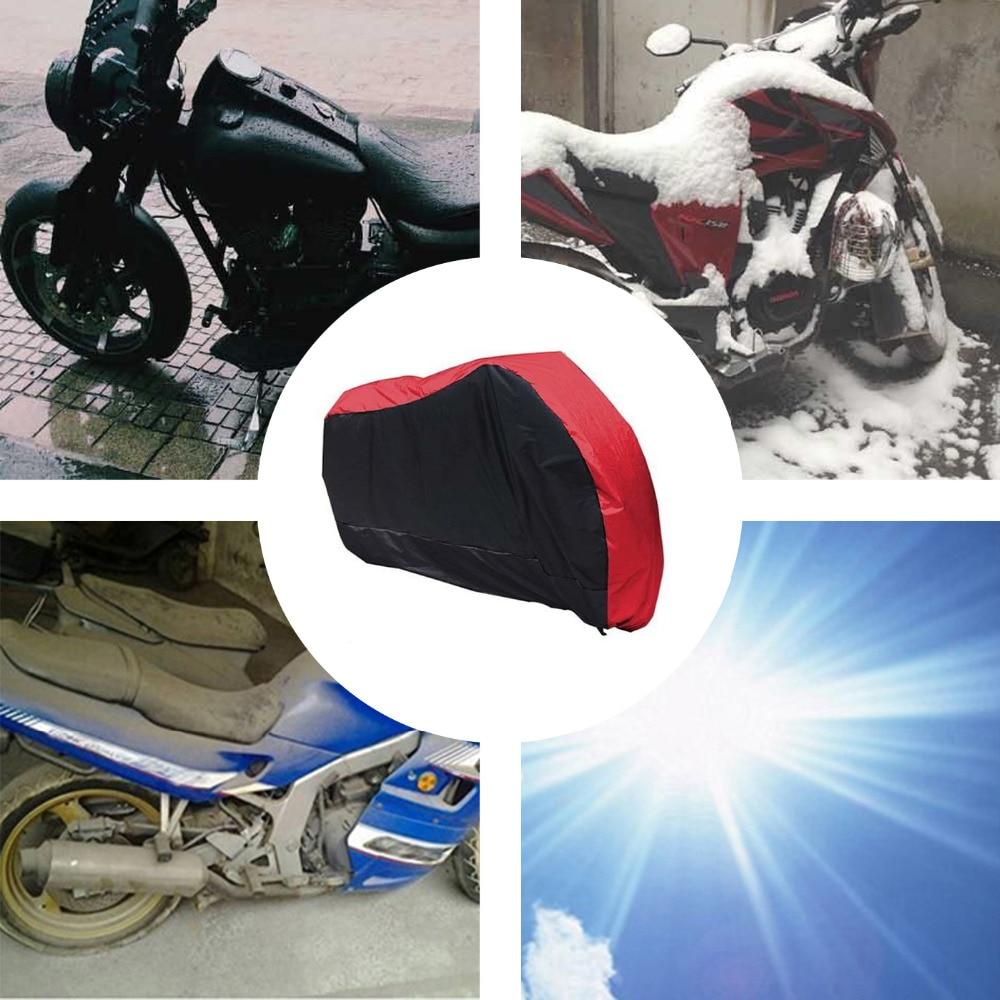 oxford para motocicleta xl 2xl 3xl, universal,