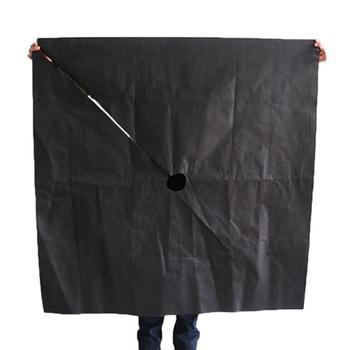 10 sztuk kontrola chwastów okrywowa oddychająca i nawilżająca chwastów pokrywa ochronna włóknina sadowa tkanina na trawę tanie i dobre opinie Włókniny tkaniny