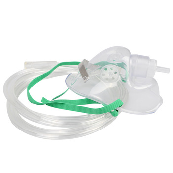 Yuwell oxygen generator 5 meters oxygen pipe two person accessories three way pipe acces Filter cotton oxygen bag oxygen mask