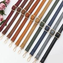 Fashion Plain Weave Detachable Bag Handle Replacement Bags S