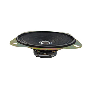 Image 4 - Tenghong 2pcs 4 Inch Portable Audio Speaker 8Ohm 3W Full Range Speaker Unit For Keyboard Broadcast Car Audio Loudspeaker 102MM