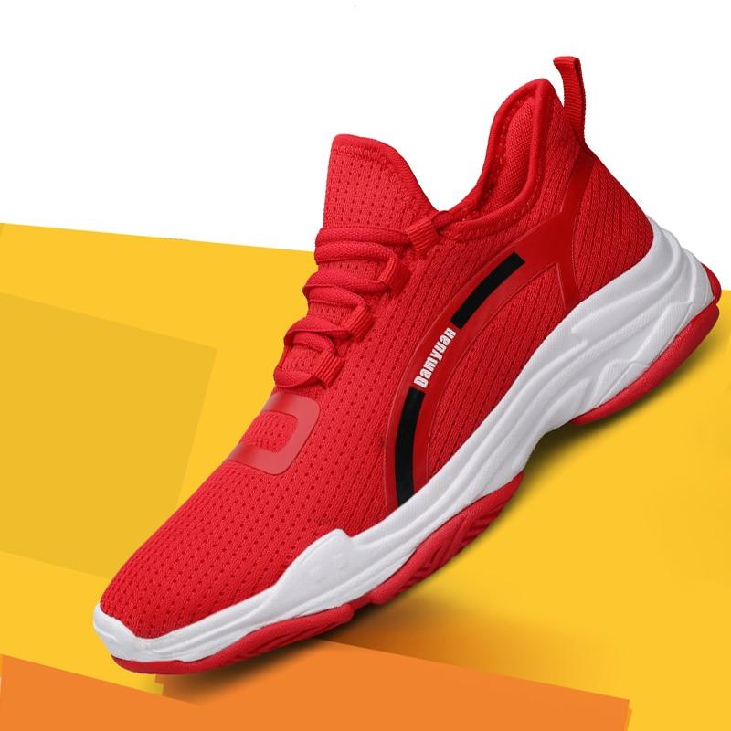 Damyuan Men's Casual Shoes Men's Casual Shoes Size 46  Footwear Sneakers Sport Fashion Footwear Male Shoes 2020 New Fashion