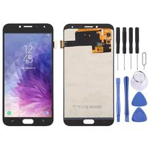 TFT Material LCD Screen and Digitizer Full Assembly for Galaxy J4 (2018) J400F/DS, J400G/DS