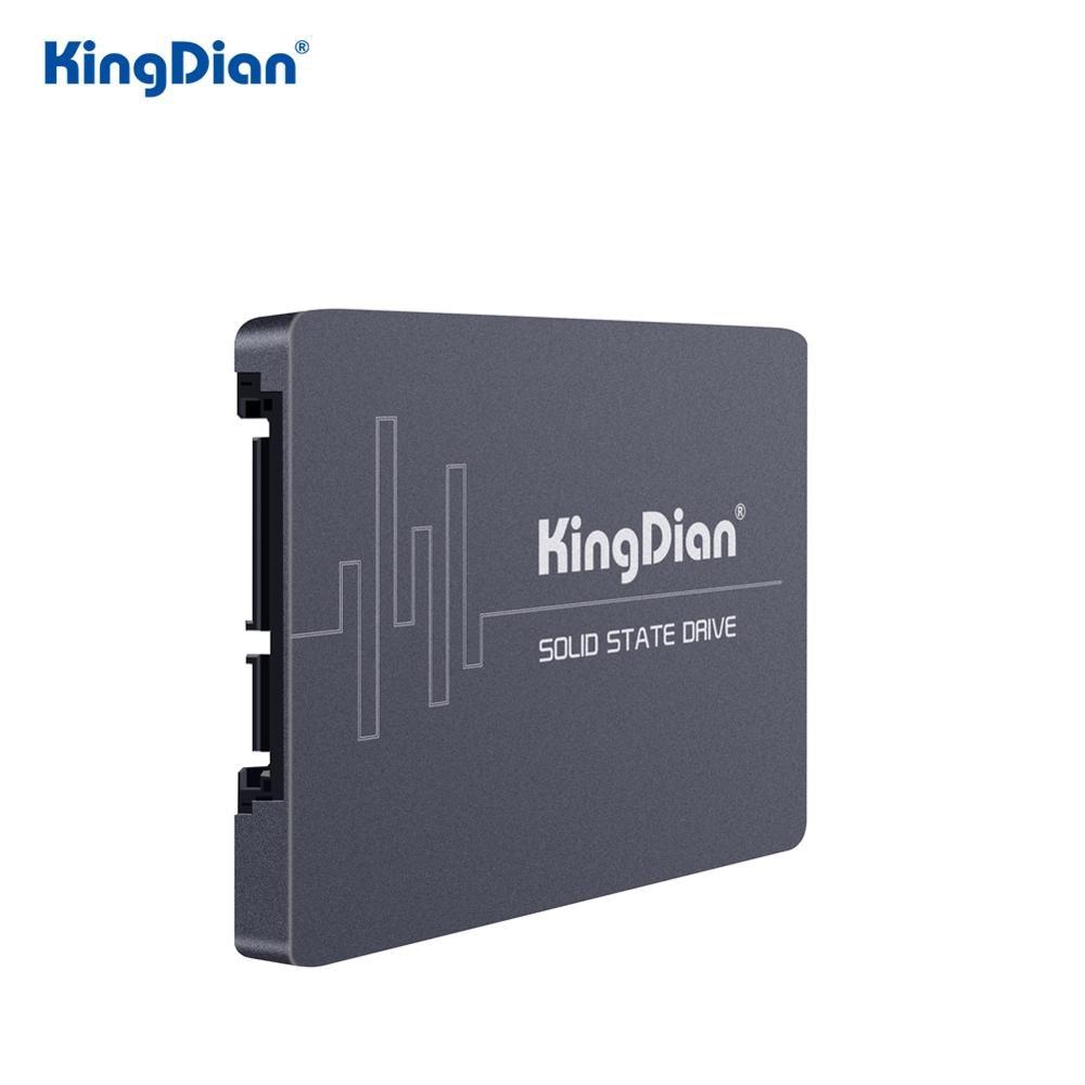 KingDian SSD 240 gb 1tb 120gb 480gb 128gb 256gb 512gb 960gb SSD SATA hdd 2.5 HD SSD Internal Solid State Hard Drive For Computer|Internal Solid State Drives| - AliExpress