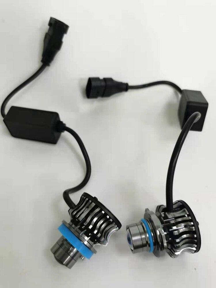Hyper Light auto light Bulb 9005/9006 Laser LED fog light Lamp H8 H11 headlight