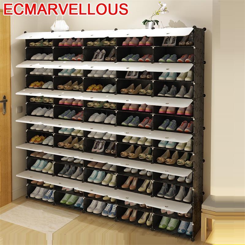 Moveis Para Casa Organizador Zapatera Zapatero Kast Porta Scarpe Armoire Home Scarpiera Mueble Cabinet Furniture Shoes Rack