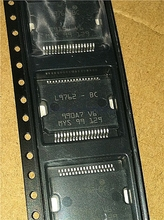10 ชิ้น/ล็อต L9762 BC l9762 9762 bc HSSOP 36 ในสต็อก