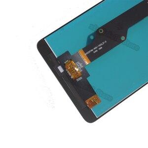 Image 5 - 5.5 Inch Aaa Kwaliteit Voor Xiaomi Redmi Note 4X Lcd Touch Screen Voor Redmi Note 4 Global Versie alleen Voor Snapdragon 625