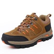Women trekking boots Waterproof Hiking Shoes Mountain Climbing Shoes Outdoor Hiking Boots Trekking Sport Sneakers Men Hunting цена 2017