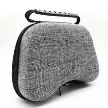 닌텐도 스위치 프로 게임 패드 케이스 가방 보호 케이스 하드 쉘 커버 닌텐도 스위치 프로 컨트롤러 액세서리 운반 가방