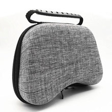 Nintend switch pro gamepad caso saco de proteção capa dura escudo saco de transporte para nintend interruptor pro controlador acessórios