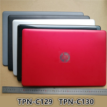 Brand New Laptop LCD Back Cover Top Case For HP TPN-C129 C13