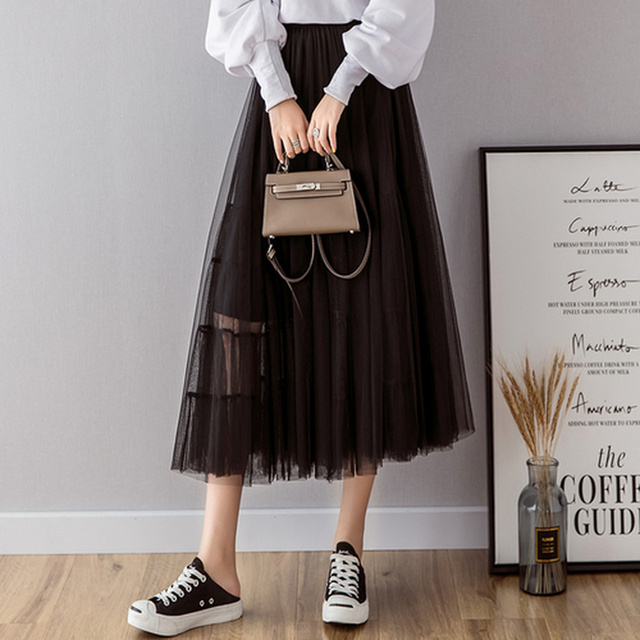 Homemade 2021 New Spring and Summer Clothing Pleated Fresh