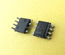 5pcs Para PS4 fonte de Alimentação e placa de Energia LCD IC gerenciamento de energia LCD Substituição de Reparo Para Sony PS4 DAP041 DAP041 SOP7 Chips IC