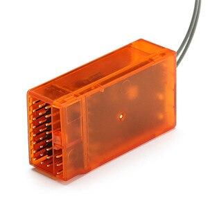 Image 4 - REDCON CM703 2.4G 7CH DSM2 DSMX Ricevitore Compatibile Con PPM di Uscita per il controllo remoto JR DSX9 X11