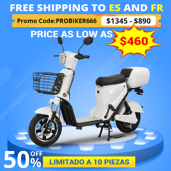 BENOD 48V Electric Scooter Lithium Battery Electric Motorcycle 50KM High-Speed Electric Motocicleta Eléctrica Motor Moped 1