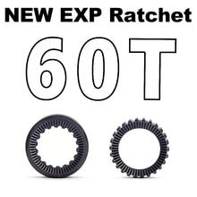DT SWISS EXP 60 T Star – KIT de cliquet avec ressorts, pour moyeux Exp 60 dents 36 54 60 t