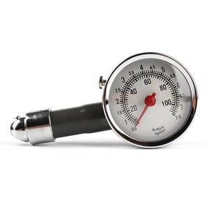 Image 3 - مقياس ضغط الإطارات عالي الدقة ، مقياس ضغط الإطارات للسيارة ، قرص صغير ، مقياس ضغط الهواء التلقائي ، أداة الإصلاح والتشخيص