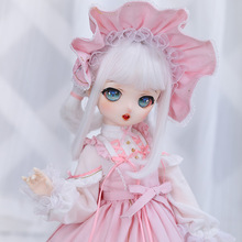 LIMITED DOLL Momoko1/4 Resin doll Anime Figure BJD Doll Fullset dd mdd msd Ball Jointed Doll Dropshipping 2020
