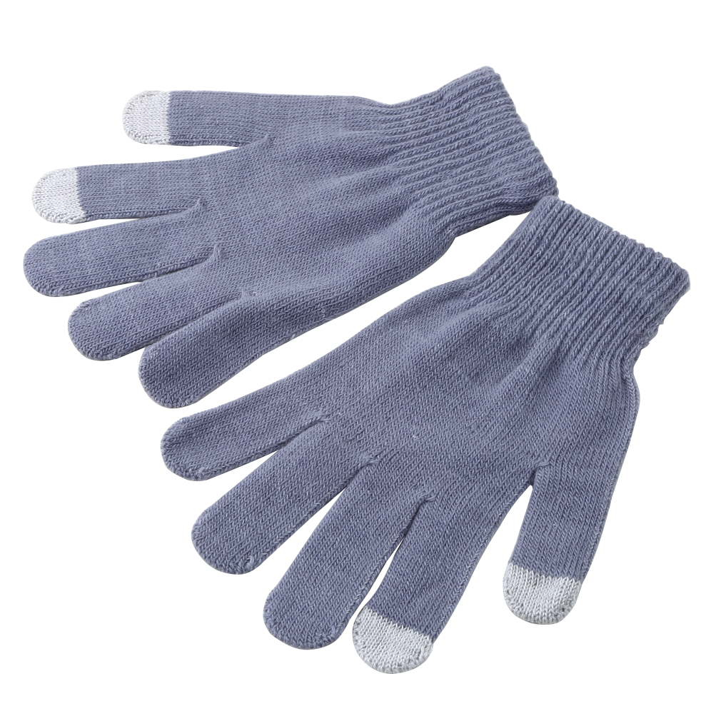 2018 1/Pair Grey Working Safety Gloves Cut-Resistant Protective Stainless Steel Wire Butcher Anti-Cutting Gloves Drop Shipping