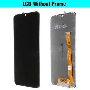 Image 4 - Pantalla LCD Original AMOLED de 5,8 pulgadas para Samsung Galaxy A20e, SM A202F/DS A202 A202DS con Marco, pantalla táctil, montaje digitalizador + Paquete de Servicio