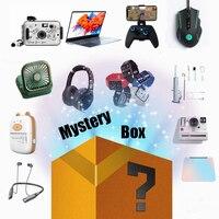 Lucky Mystery Box-caja electrónica con posibilidad de apertura, para Drones, relojes inteligentes, Gamepads, cámaras digitales y más
