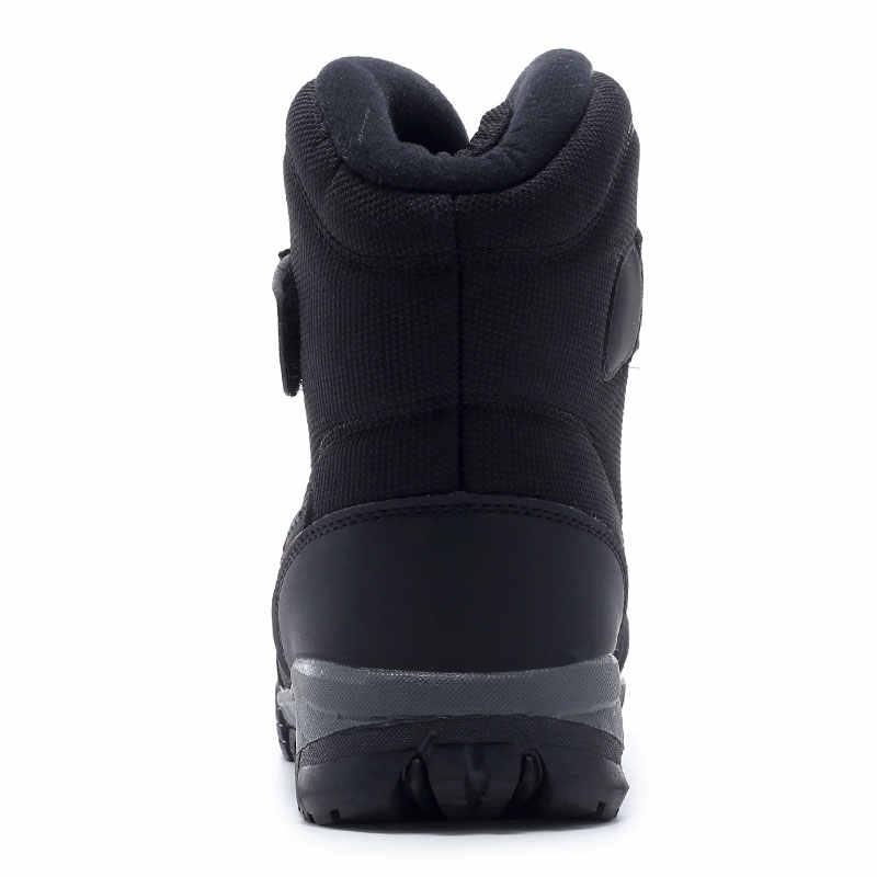 GOGC kışlık botlar erkekler sıcak erkekler kış için ayakkabı kış ayakkabı erkekler sneakers erkekler için kürk sıcak kar botları ayakkabı erkekler G9907
