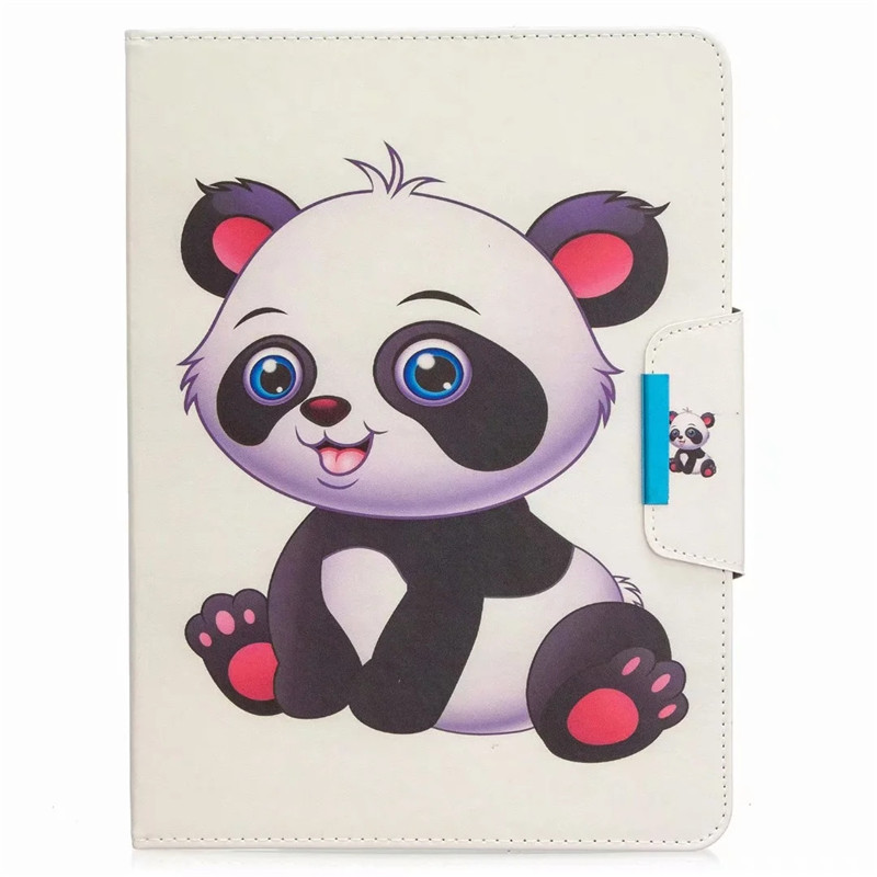 For 2020 Kawaii for Panda Funda Case Flamingo Unicorn Cover 11 iPad Tablet Pro Coque