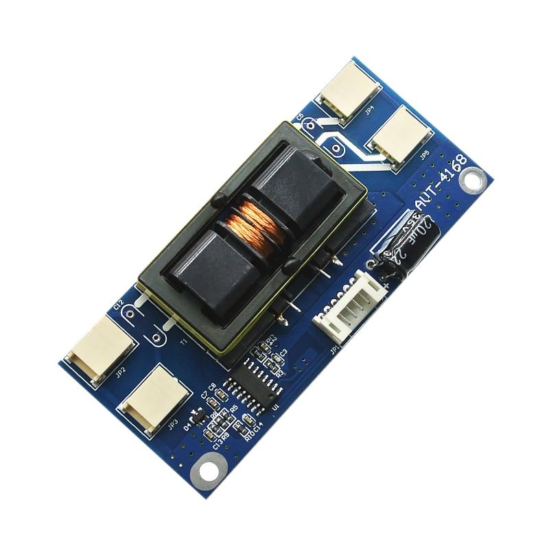 Mini Desgin Avt4168 PC LCD MONITOR CCFL 4 LAMP 10V-28V Universal Lcd Inverter