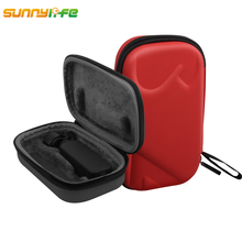 For DJI OSMO POCKE Accessories Portable Bag Stand-alone Box Storage Bag Case For DJI OSMO POCKET Handheld Gimbal Camera
