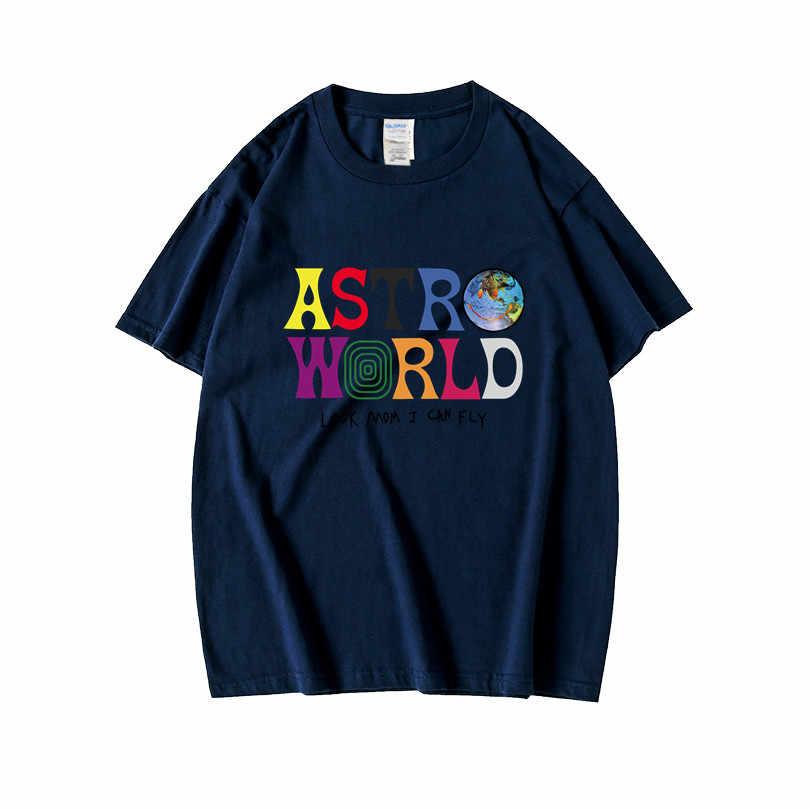100% cotone Parafango uomini della maglietta delle donne 2020 di estate manica corta t shirt stampa Harajuku Hip Hop Magliette E Camicette tees Fresco marchio di abbigliamento