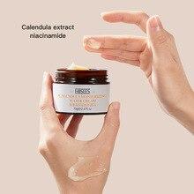 Calendula Facial Cream 70g face moisturizer 3 in 1 face serum repair Face Cream Skin Care korean cosmetics Moisturizing herbal natural herbal extract essence ganoderma lucidum face cream repair facial skin moisturizing cream