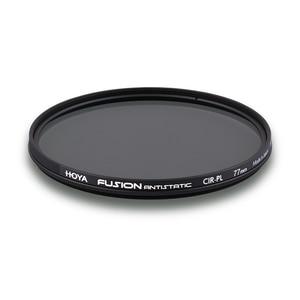 Image 3 - Hoya היתוך בתמיסה CPL Slim מסנן 82mm 77mm 72mm 67mm 62mm 58mm 55m 52mm 49mm קיטוב/מקטב CIR PL עבור מצלמה עדשה