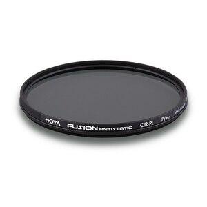 Image 3 - Hoya FUSIONป้องกันไฟฟ้าสถิตย์CPL 82มม.77มม72มม.67มม.62มม.58มม.55M 52มม.49มม.Polarizing/Polarizer CIR PLสำหรับเลนส์กล้อง
