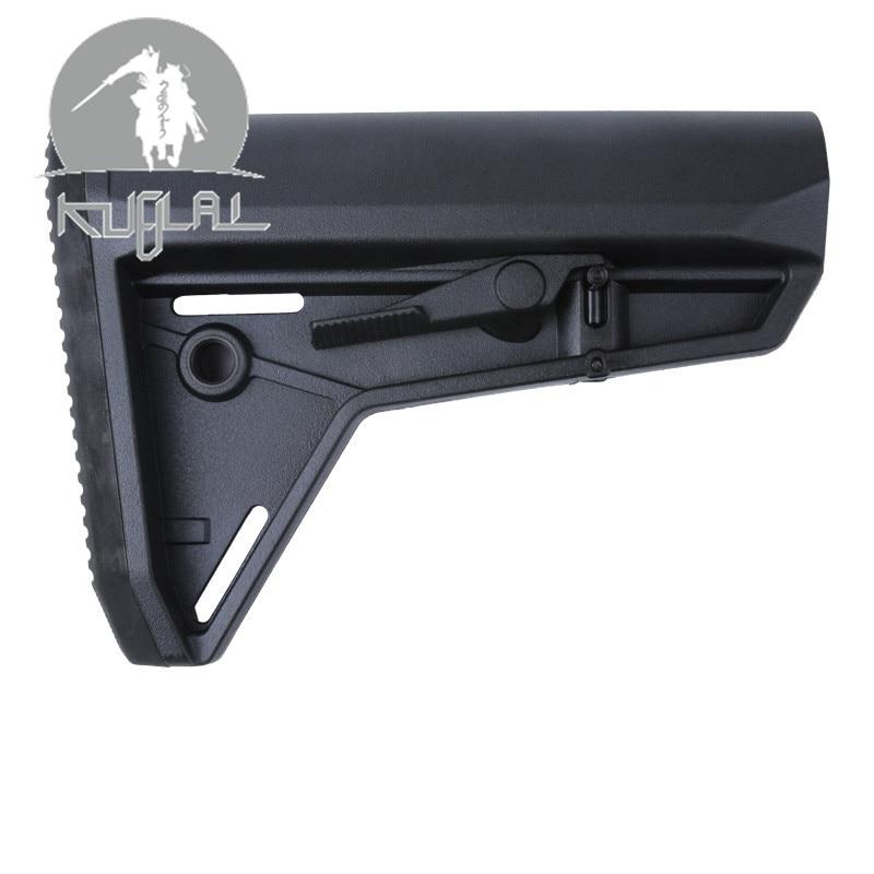 פיינטבול קמפינג רכיב Tactial מו SL המניה מו SL K מיני מניית Airsoft AEG ג 'ל Blaster|אביזרים לרובה ציד|ספורט ובידור -