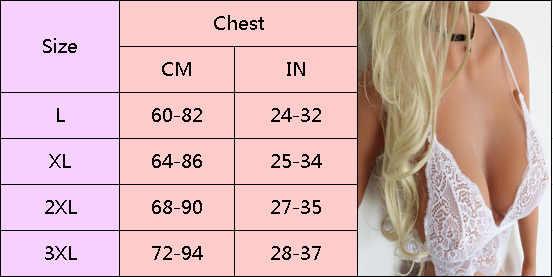 Nueva venta caliente Sexy mujer encaje Halter cuello Bralette Bralet Crop Top talla grande camisola sujetador