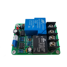 Amplifier Audio Control Automatic Switch Machine Power Supply Board