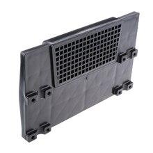 Support de moteur extérieur universel-support de tableau arrière Vertical-Kayak accessoires de panneau de montage à la traîne-Installation facile