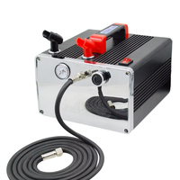 Colopaint Economy Air Compressor Body Airbrush Paint Nail Art Makeup airbrush compressor