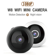 Wi-Fi Micro Home Wireless Video CCTV Mini Security Surveillance with Wifi IP Camera Cam Camara for Phone Wi Fi IPcamera Online