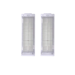 Image 3 - HEPA filter Roller brushSide Brush Replacement Kit for Xiaomi Mijia STYJ02YM Vaccum cleaner Spare Parts Cleaning Brush